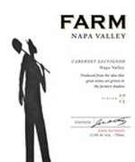 2016 FARM Napa Valley Cabernet Sauvignon 750ML