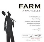2017 FARM Napa Valley Chardonnay 750ML