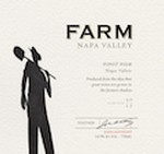 2017 FARM Napa Valley Pinot Noir 750ML