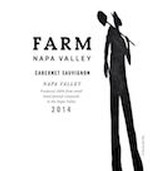 2014 FARM Napa Valley Cabernet Sauvignon 750ML
